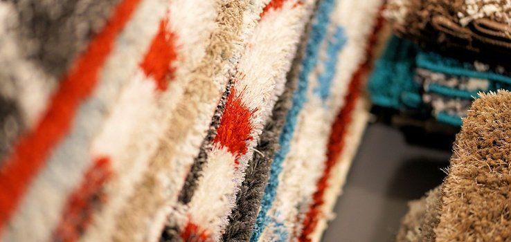 Материали за килимите
